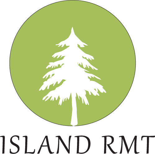 Island RMT - Registered Massage Therapist  - Courtney - Comox  Cumberland